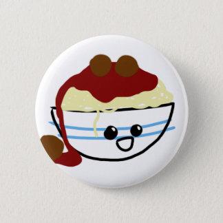 Pasta & Meatballs Button