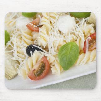 Pasta Salad Mousepad