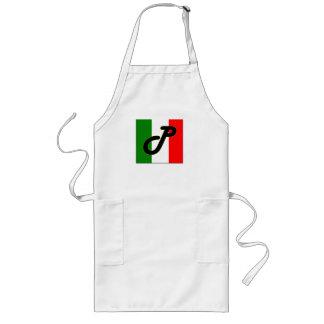 Pastacelli Emblem Long Apron