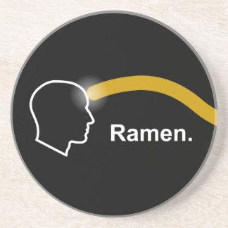 Pastafarianism - Ramen Coaster