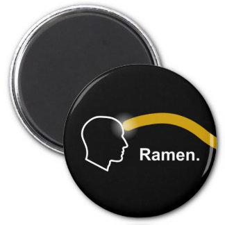 Pastafarianism - Ramen Fridge Magnet