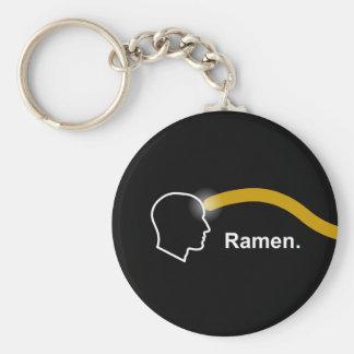 Pastafarianism - Ramen Keychain