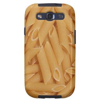 Pastas de Penne Galaxy S3 Cobertura