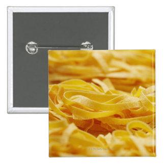 Pastas del huevo, pastas, Tagliatelle, italiano, c Pin Cuadrado