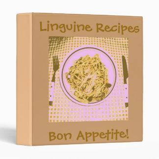 """Pastas del Linguine Carpeta 1"""""""