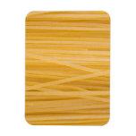 Pastas del trigo integral imanes de vinilo