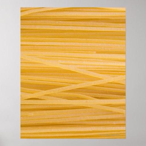 Pastas del trigo integral posters