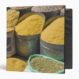 """Pastas y habas secadas para la venta, Marrakesh, 2 Carpeta 1 1/2"""""""