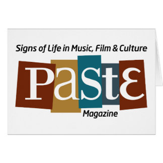 Paste Block Logo Mag and Tag Color Card