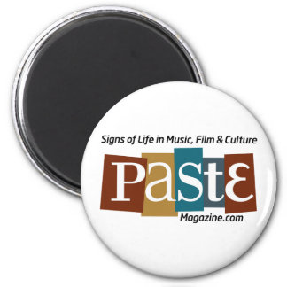 Paste Block Logo Url and Tag Color Magnet