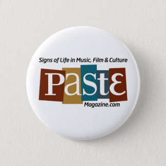 Paste Block Logo Url and Tag Color Pinback Button