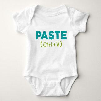 PASTE (Ctrl+V) Copy & Paste T-shirt