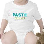 PASTE (Ctrl+V) Copy & Paste T Shirts