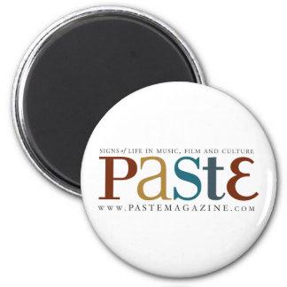 Paste Original Logo Magnet