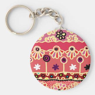 pastel 2 key chains