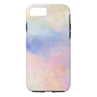 Pastel 3 iPhone 7, Tough Case