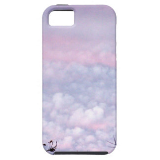Pastel Autumn Evening Clouds iPhone 5 Cover