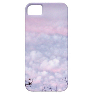 Pastel Autumn Evening Clouds iPhone 5 Covers