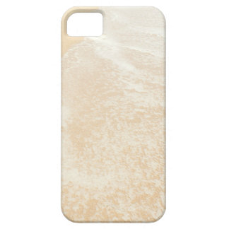 Pastel Beach Photography Sand and Sea foam iPhone 5 Cases