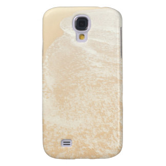 Pastel Beach Photography Sand and Sea foam HTC Vivid Covers