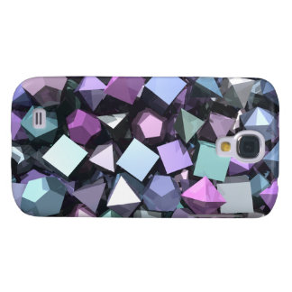 Pastel Bling Samsung Galaxy S4 Cover