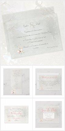 PASTEL BUTTERFLIES WEDDING