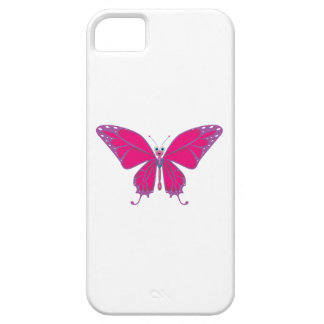 PASTEL BUTTERFLY COVER FOR iPhone 5/5S
