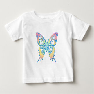 Pastel Butterfly Tees