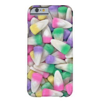 Pastel Candy Corn Barely There iPhone 6 Case