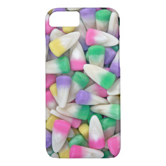 Pastel Candy Corn iPhone 8/7 Case