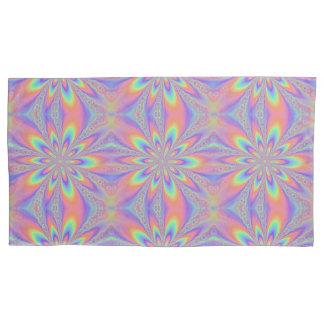 Pastel Chains Pillow Case