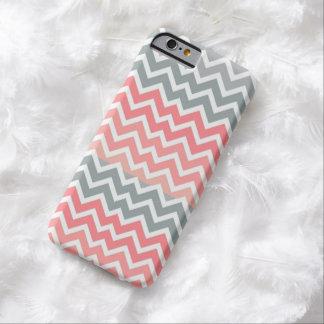 Pastel Chevron iPhone 6 Case