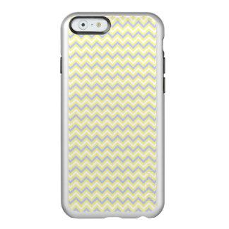 Pastel Chevron Pattern Incipio Feather® Shine iPhone 6 Case