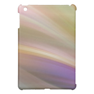 Pastel Colors Abstract Cover For The iPad Mini