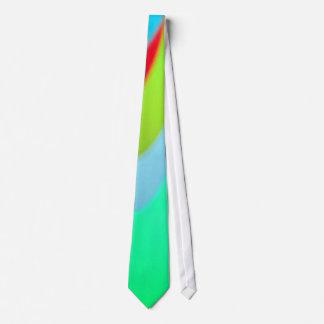 Pastel Colors Tie