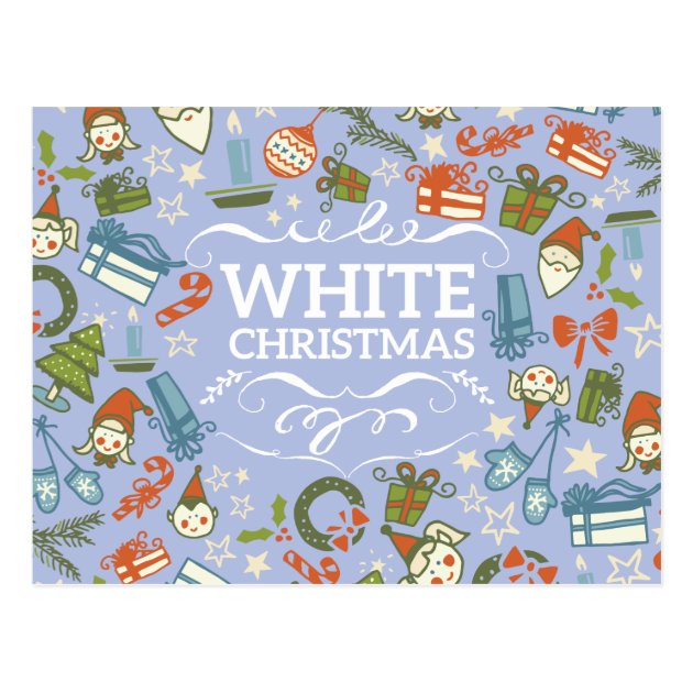 White Christmas Characters Pictures to Pin on Pinterest - ThePinsta