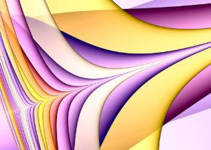 Fractal Generator Gifts Laptop Stickers & Skins | Zazzle