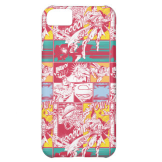 Pastel Comic Art iPhone 5C Case
