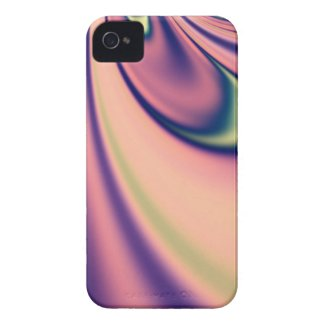 Pastel Days iPhone 4 Case