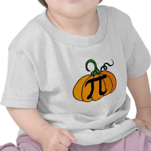 ¡Pastel de calabaza! Camiseta