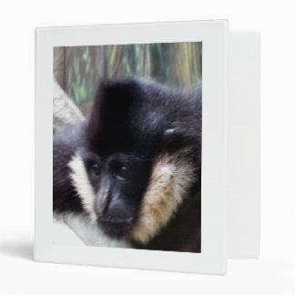 Pastel del mono del Gibbon