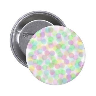 Pastel Dots Pins