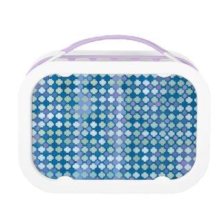 Pastel Dots Yubo Lunch Box