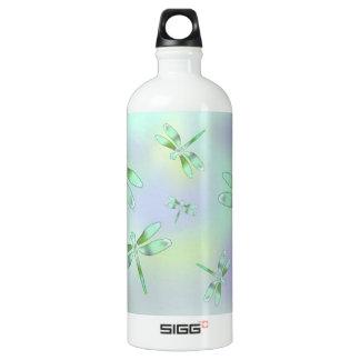 Pastel Dragonfly SIGG Water Bottle