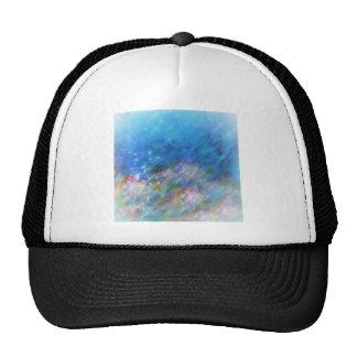 Pastel Dreamscape Trucker Hat