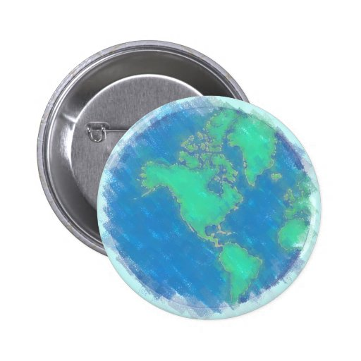 Pastel Earth Button