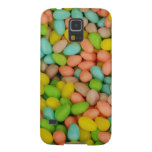 Pastel Egg Candies Case For Galaxy S5