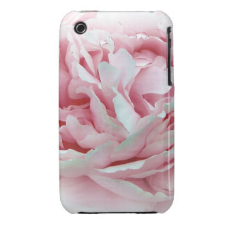 Pastel Flower iPhone 3 Cover