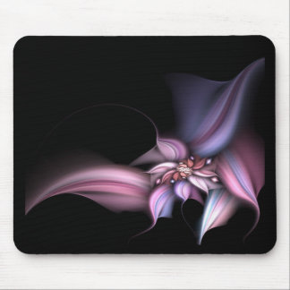 Pastel Flower Mouse Pads