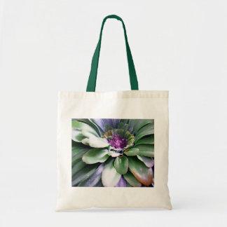 Pastel Flower Tote Bags
